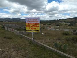 Foto de terreno habitacional en venta en 117z-2 3, san juan tilcuautla, san agustín tlaxiaca, hidalgo, 0 No. 01