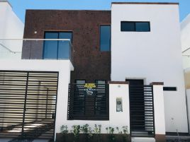 Foto de casa en venta en Cerrada Génova, Juárez, Chihuahua, 15138973,  no 01
