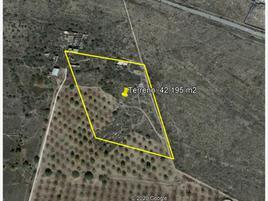Foto de terreno comercial en venta en 123 1, torrecillas y ramones, saltillo, coahuila de zaragoza, 0 No. 01