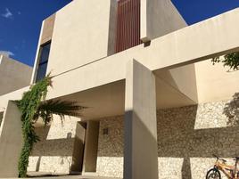 Foto de casa en renta en 13 310, montebello, mérida, yucatán, 0 No. 01