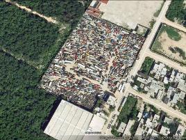 Foto de terreno comercial en venta en 135 avenida norte , ejidal, solidaridad, quintana roo, 14167555 No. 01