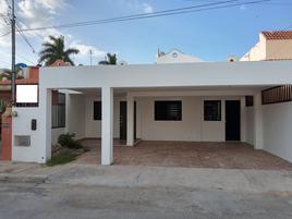 Foto de casa en renta en 15b 110, privada villa palma real, mérida, yucatán, 0 No. 01
