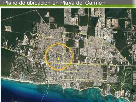 Foto de terreno industrial en venta en 16 18, ejidal, solidaridad, quintana roo, 10082543 No. 01