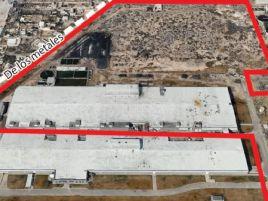 Foto de nave industrial en venta y renta en Ampliación Sección 38, Torreón, Coahuila de Zaragoza, 20632728,  no 01