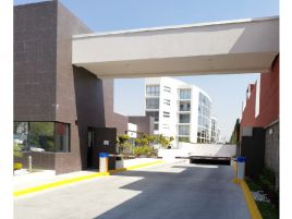 Foto de departamento en renta en El Barreal, San Andrés Cholula, Puebla, 6658726,  no 01