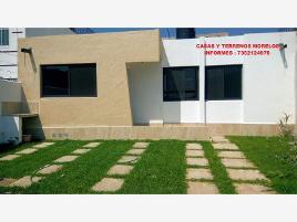 Foto de casa en venta en 19 de septiembre 33, morelos, cuautla, morelos, 0 No. 01
