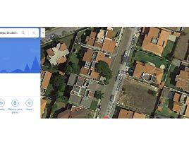 Foto de terreno habitacional en venta en Prado Largo, Atizapán de Zaragoza, México, 17081493,  no 01