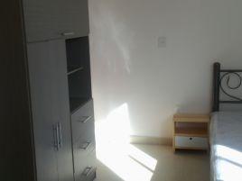 Foto de cuarto en renta en Desarrollo Habitacional Zibata, El Marqués, Querétaro, 10090480,  no 01