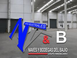 Foto de nave industrial en renta en Arroyo Hondo, León, Guanajuato, 16297056,  no 01