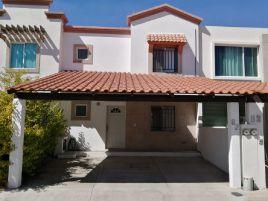 Foto de casa en condominio en venta en Rancho Santa Mónica, Aguascalientes, Aguascalientes, 17391280,  no 01
