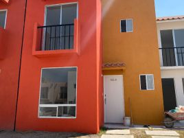 Foto de casa en condominio en venta en 3ra.Sección Los Olivos, Celaya, Guanajuato, 20812854,  no 01