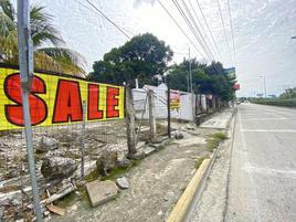 Foto de terreno comercial en venta en 2 1, puerto morelos, puerto morelos, quintana roo, 0 No. 01