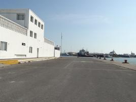 Foto de nave industrial en venta en 2 poniente , puerta de hierro, carmen, campeche, 5723997 No. 01
