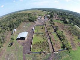 Foto de rancho en venta en  , 20 de noviembre, campeche, campeche, 16704451 No. 01