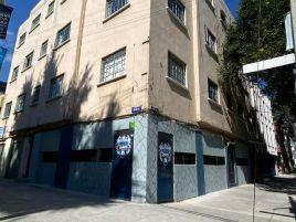 Foto de edificio en venta en Cuauhtémoc, Cuauhtémoc, DF / CDMX, 17391938,  no 01