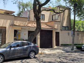 Foto de casa en condominio en venta en Parque San Andrés, Coyoacán, DF / CDMX, 15932986,  no 01