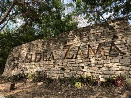 Foto de terreno comercial en venta en Aldea Zama, Tulum, Quintana Roo, 14705646,  no 01