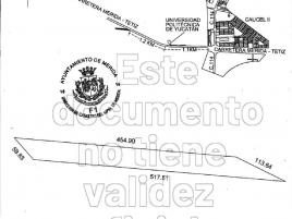 Foto de terreno industrial en venta en Arboleda, Mérida, Yucatán, 21043276,  no 01