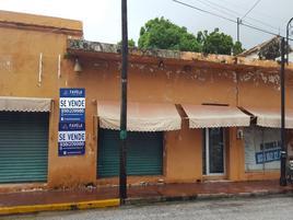 Foto de local en venta en 24 , ciudad del carmen centro, carmen, campeche, 17911563 No. 01