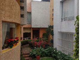 Foto de casa en condominio en venta en Parque San Andrés, Coyoacán, DF / CDMX, 15931998,  no 01