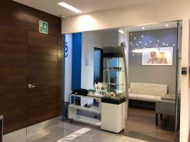 Foto de oficina en renta en Santa Fe, Álvaro Obregón, Distrito Federal, 6384648,  no 01