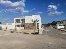 Foto de terreno habitacional en venta en 25 x 16a y 16b 200, chichi suárez, mérida, yucatán, 0 No. 01
