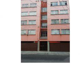 Foto de departamento en renta en Tepeyac Insurgentes, Gustavo A. Madero, Distrito Federal, 6903482,  no 01