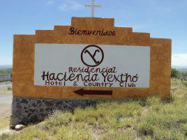 Foto de terreno habitacional en venta en Yextho Chico, Tecozautla, Hidalgo, 17176217,  no 01