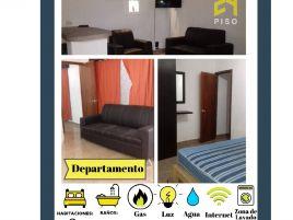 Foto de departamento en renta en Colinas del Rio, Aguascalientes, Aguascalientes, 17063426,  no 01