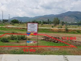 Foto de terreno habitacional en venta en San Jose, Zapotlán el Grande, Jalisco, 15389819,  no 01