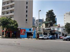Foto de terreno comercial en venta en Del Valle Centro, Benito Juárez, DF / CDMX, 18729096,  no 01
