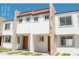 Foto de casa en venta en 28 poniente 107, santiago mixquitla, san pedro cholula, puebla, 0 No. 01