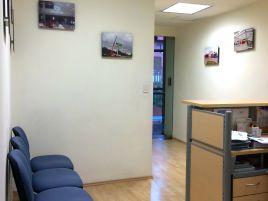 Foto de oficina en renta en Santa Fe, Álvaro Obregón, Distrito Federal, 6484356,  no 01