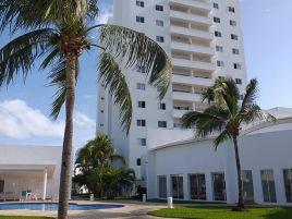 Foto de departamento en renta en Supermanzana 317, Benito Juárez, Quintana Roo, 15236858,  no 01
