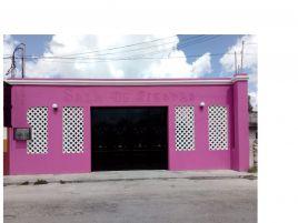 Foto de local en venta en Chichen-itza, Mérida, Yucatán, 21292271,  no 01