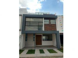 Foto de casa en venta en Zona Cementos Atoyac, Puebla, Puebla, 6882669,  no 01