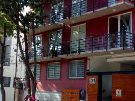 Foto de departamento en venta en Extremadura Insurgentes, Benito Juárez, Distrito Federal, 6881002,  no 01