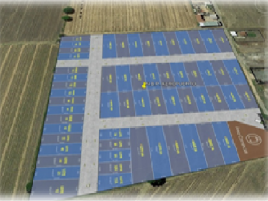 Foto de terreno industrial en venta en Buenavista, Querétaro, Querétaro, 16829689,  no 01