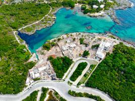Foto de terreno habitacional en venta en Puerto Aventuras, Solidaridad, Quintana Roo, 6437686,  no 01