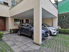 Foto de casa en condominio en venta en El Rosario, Coyoacán, DF / CDMX, 15719197,  no 01