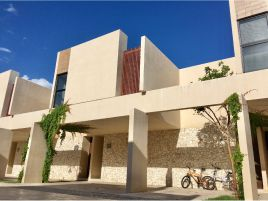 Foto de casa en condominio en renta en Montebello, Mérida, Yucatán, 21392627,  no 01