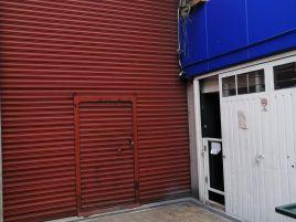 Foto de bodega en renta en Granjas México, Iztacalco, DF / CDMX, 14430131,  no 01