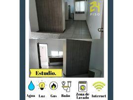 Foto de departamento en renta en Brownsville, Jesús María, Aguascalientes, 14999583,  no 01