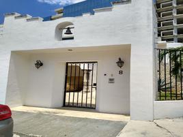 Foto de casa en renta en 33 139 8, montebello, mérida, yucatán, 0 No. 01