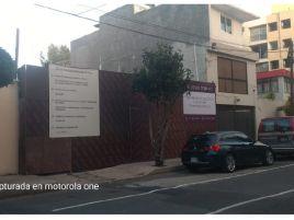 Foto de terreno habitacional en venta en Atenor Salas, Benito Juárez, DF / CDMX, 18687993,  no 01