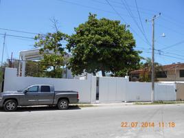 Foto de terreno habitacional en renta en 35a , san agustin del palmar, carmen, campeche, 0 No. 01