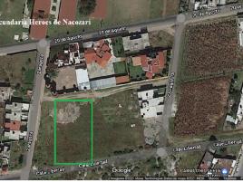 Foto de terreno habitacional en venta en Santa Anita Huiloac, Apizaco, Tlaxcala, 20532322,  no 01