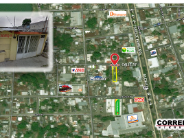Foto de terreno comercial en venta en 37 , tenosique centro, tenosique, tabasco, 13937896 No. 01
