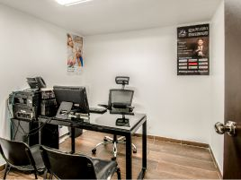 Foto de oficina en renta en Tabacalera, Cuauhtémoc, Distrito Federal, 7155719,  no 01