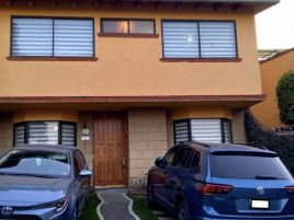 Foto de casa en condominio en venta en Barranca Seca, La Magdalena Contreras, DF / CDMX, 18716592,  no 01